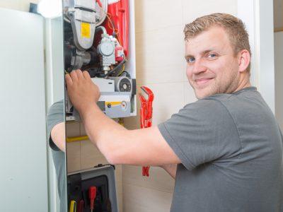 reparación calentadores junkers